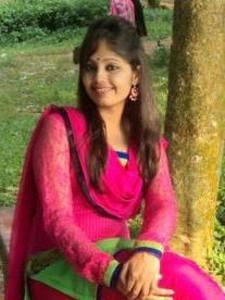 Dhaka hot girl